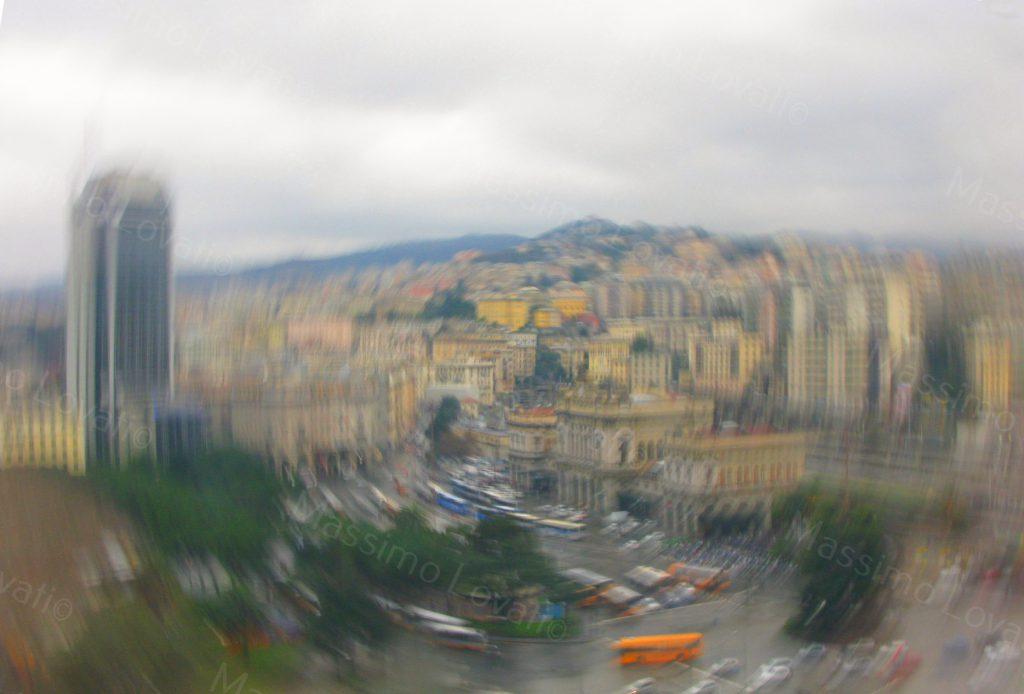 Genova Interpretazioni