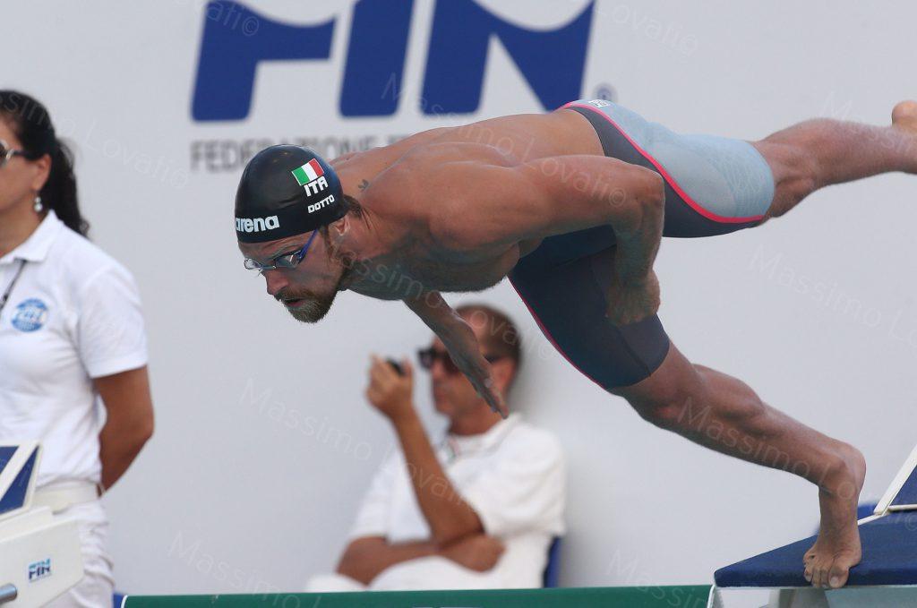 25/06/2017 Internazionali di Nuoto 54° Sette Colli, Roma Afternoon Finals