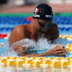 25/06/2017 Internazionali di Nuoto 54° Sette Colli, Roma Morning Hits