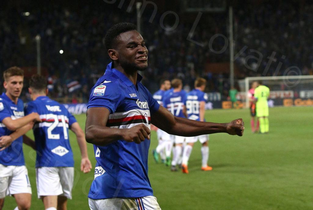 18/04/2018, Genova, Campionato di Calcio Serie A 2017/2018, Sampdoria – Bologna