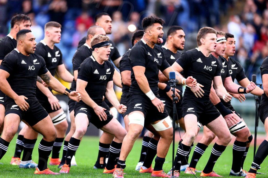 24/11/2018,Roma, Cattolica Test Match, Italia-Nuova Zelanda (All Blacks)
