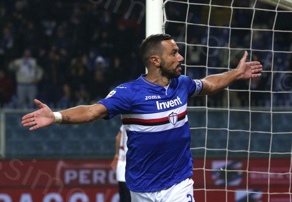 01/12/2018, Genova, Campionato di Calcio di Serie A, 2018/2019, Sampdoria-Bologna