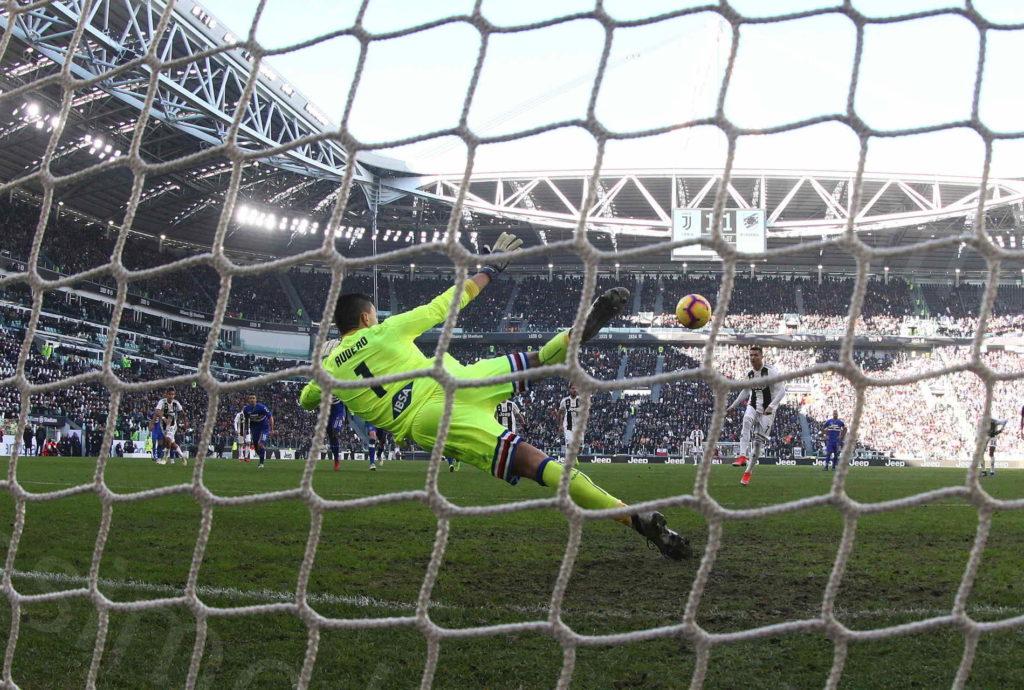 29/12/2018, Torino, Campionato di Calcio di Serie A 2018/19, Juventus-Sampdoria