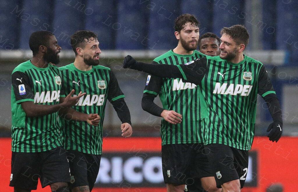 23/12/2020, Genova, Campionato di Calcio di Serie A 2020/2021, Sampdoria-Sassuolo