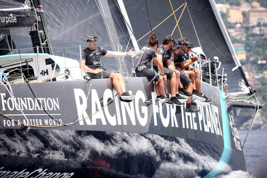 19/06/2021, Genova, The Ocean Race Europe, Regata Costiera