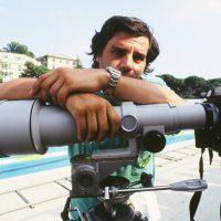 1989 Genova con Canon 800mm f 5,6
