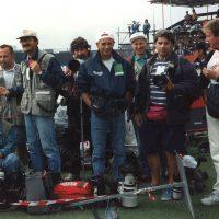 1988 SESTRIERE Gran Prix di Atletica con RELLANDINI Colombo Lodi