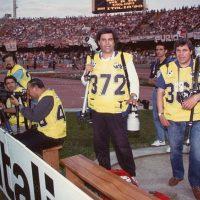 1990 Cagliari Mondiali di Calcio Italia 90 con Salvatore Giglio
