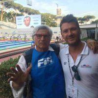 25/06/2017 Roma Sette Colli con Paolo Bossini