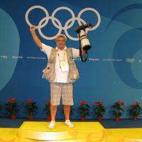 A Beijing 2008 sul podio della scherma