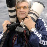 2006 In gommone a seguire la regata