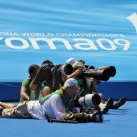 2009 Roma, 13TH FINA WORLD CHAMPIONSHIP, FINALE SOLO FREE