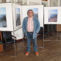2010 Genova Lo scoglio di quarto: fotografie di un'idea