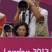 Olimpiadi 2012 londra , al lavoro sulla Ginnastica