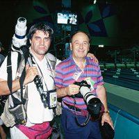1996 Olimpiadi di Atlanta, con Bevilacqua