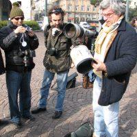 Workshop Street Photography nelle vie del centro di Genova